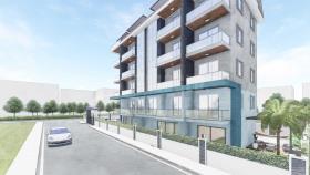 Image No.5-Duplex de 2 chambres à vendre à Oba