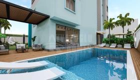 Image No.6-Duplex de 2 chambres à vendre à Oba