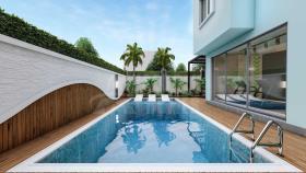 Image No.7-Duplex de 2 chambres à vendre à Oba