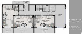 Image No.22-Duplex de 2 chambres à vendre à Oba