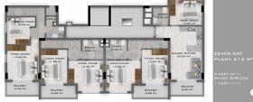 Image No.23-Duplex de 2 chambres à vendre à Oba
