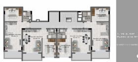 Image No.24-Duplex de 2 chambres à vendre à Oba