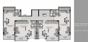 Image No.27-Duplex de 2 chambres à vendre à Oba