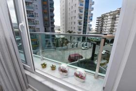 Image No.2-Appartement de 1 chambre à vendre à Mahmutlar