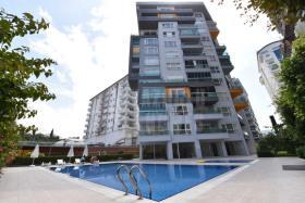 Image No.0-Appartement de 1 chambre à vendre à Mahmutlar