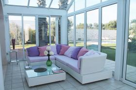 Image No.7-Villa de 3 chambres à vendre à San Michele Salentino