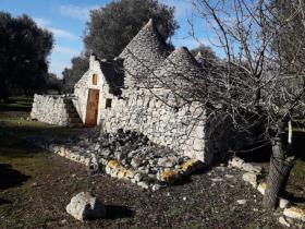 Image No.5-Propriété de 1 chambre à vendre à San Michele Salentino