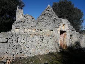 Image No.6-Propriété de 1 chambre à vendre à San Michele Salentino