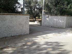 Image No.3-Villa de 3 chambres à vendre à Latiano