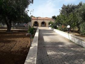 Image No.13-Villa de 3 chambres à vendre à Latiano