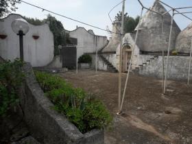 Image No.4-Propriété de 4 chambres à vendre à Ostuni