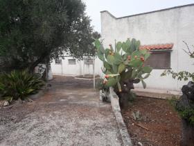 Image No.8-Propriété de 4 chambres à vendre à Ostuni