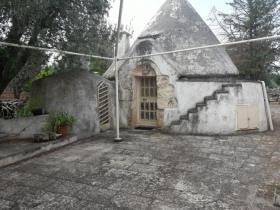 Image No.0-Propriété de 4 chambres à vendre à Ostuni