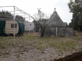 Image No.23-Propriété de 4 chambres à vendre à Ostuni