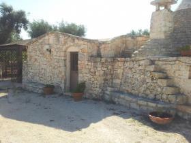 Image No.2-Propriété de 2 chambres à vendre à San Michele Salentino