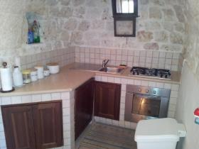 Image No.3-Propriété de 2 chambres à vendre à San Michele Salentino