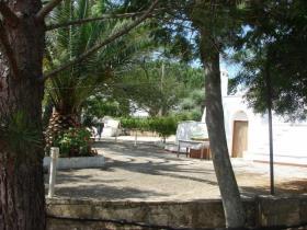 Image No.1-Propriété de 2 chambres à vendre à San Michele Salentino