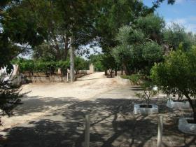 Image No.6-Propriété de 2 chambres à vendre à San Michele Salentino