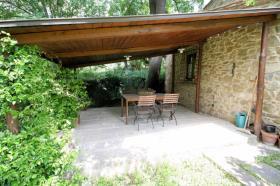 Image No.6-Ferme de 3 chambres à vendre à Lucignano