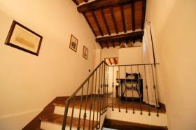 Image No.14-Ferme de 3 chambres à vendre à Lucignano