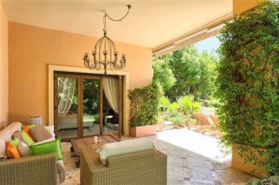 Detached Villa for sale in Marbella, Costa del Sol
