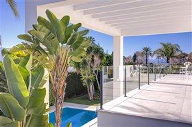 Image No.21-Villa de 5 chambres à vendre à San Pedro de Alcantara