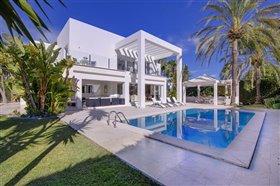 Image No.34-Villa de 5 chambres à vendre à San Pedro de Alcantara