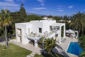 Image No.36-Villa de 5 chambres à vendre à San Pedro de Alcantara
