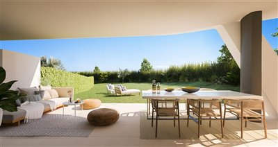 New Development - Apartments in La Cala de Mijas