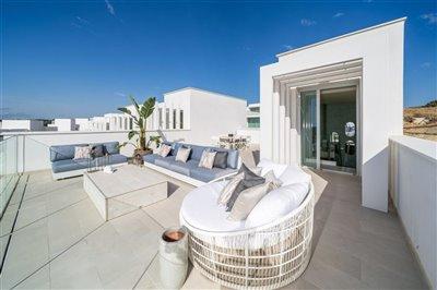 New Development - Exclusive houses in Sotogrande, Costa del Sol