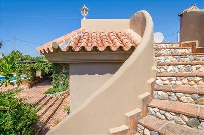 Finca/Cortijo for sale in Alhaurin el Grande, Malaga