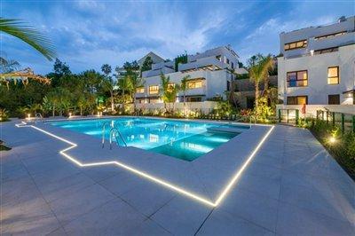 New Development - Apartments in Marbella