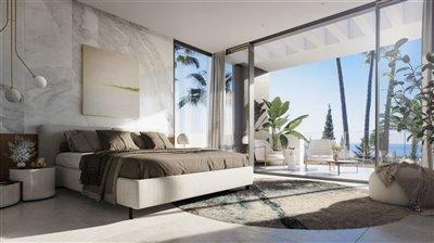 New Development, Houses in Sierra Blanca, Marbella, Costa del Sol