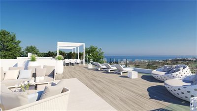 New Promotion, Apartments in Mijas Costa