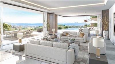 Luxury new villas in La Quinta, Marbella, Costa del Sol