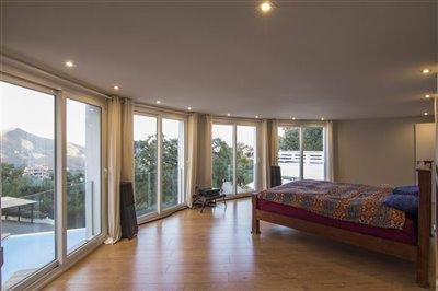 Contemporary villa for sale in La Mairena, Elviria, Costa del Sol