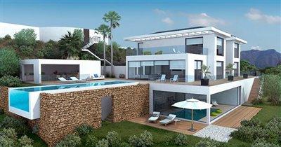 Luxury villa for sale in La Zagaleta, Costa del Sol