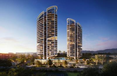 INFINITY-TOWERS-Limassol-7