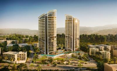 INFINITY-TOWERS-Limassol-8