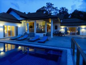 Image No.40-3 Bed Villa / Detached for sale