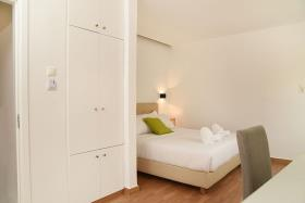 Image No.5-Un hôtel de 18 chambres à vendre à Athènes