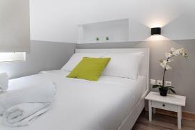 Image No.3-Un hôtel de 18 chambres à vendre à Athènes