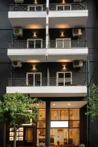 Image No.15-Un hôtel de 18 chambres à vendre à Athènes