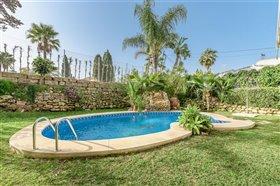 Image No.1-Villa de 5 chambres à vendre à San Pedro de Alcantara