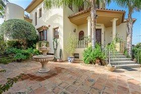 Image No.20-Villa de 5 chambres à vendre à San Pedro de Alcantara