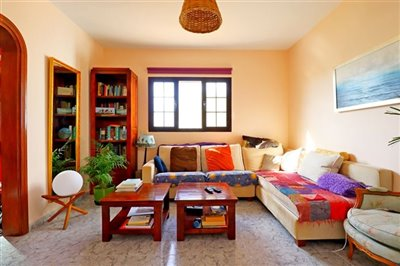 Beautiful house with 3 bedroom and 2 bathroom in El Cuchillo