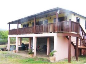 Image No.1-Maison / Villa de 2 chambres à vendre à English Harbour Town