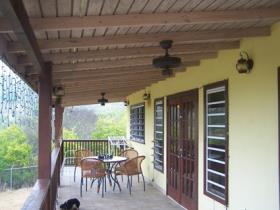 Image No.8-Maison / Villa de 2 chambres à vendre à English Harbour Town