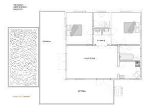 Image No.11-Chalet de 2 chambres à vendre à English Harbour Town