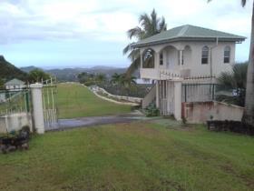 Image No.1-Villa de 3 chambres à vendre à Falmouth